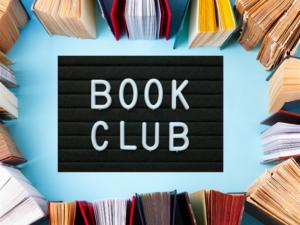 book club graphic